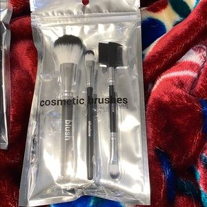 Other - Makeup brushes